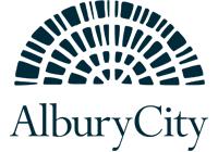 Albury City logo