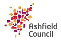Ashfield Council logo