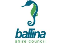 Ballina Shire Council logo