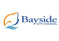 City of Bayside logo