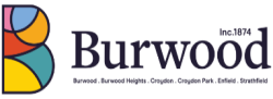 Burwood Council logo