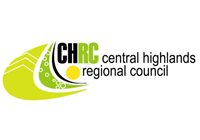 Central Highlands Regional Council logo