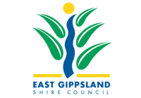 East Gippsland Shire logo