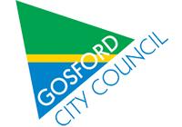Gosford City Council logo