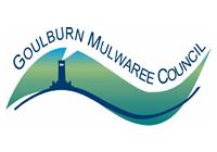 Goulburn Mulwaree logo
