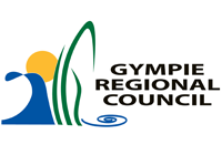Gympie Regional Council logo