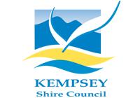 Kempsey Shire logo