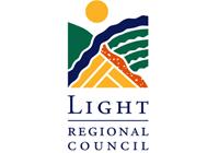 Light Regional Council logo