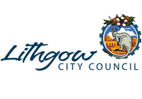 Lithgow City Council logo
