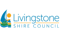 Livingstone Shire logo