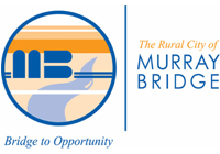 Rural City of Murray Bridge logo