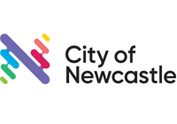 City of Newcastle logo