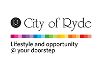 City of Ryde logo
