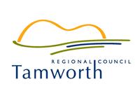 Tamworth Regional Council logo