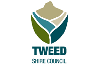 Tweed Shire Council logo