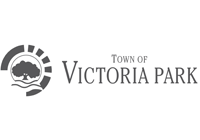 Town of Victoria Park logo