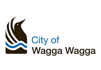 Wagga Wagga City Council logo