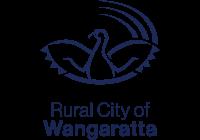 Rural City of Wangaratta logo