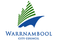 Warrnambool City logo