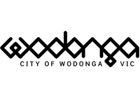 City of Wodonga logo