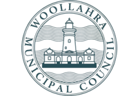 Woollahra Municipal Council logo