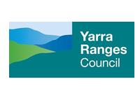 Yarra Ranges Council logo