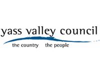 Yass Valley logo